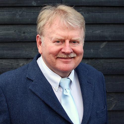 Dennis Garrison