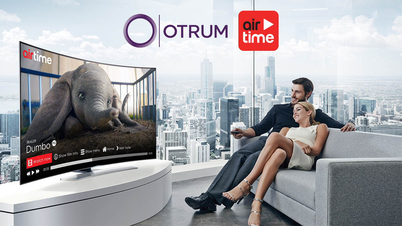 Otrum Airtime Partnership
