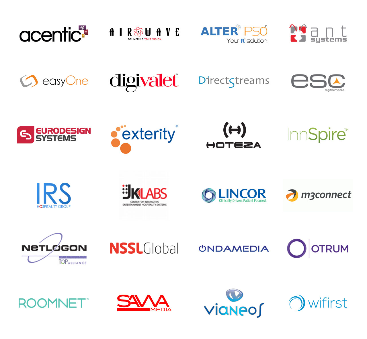 Techlive Partners