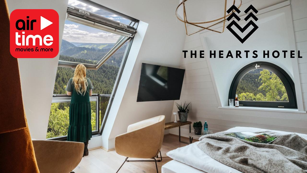 Hearts Hotel News