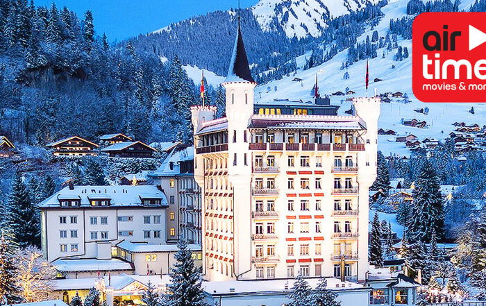Gstaad Palace News