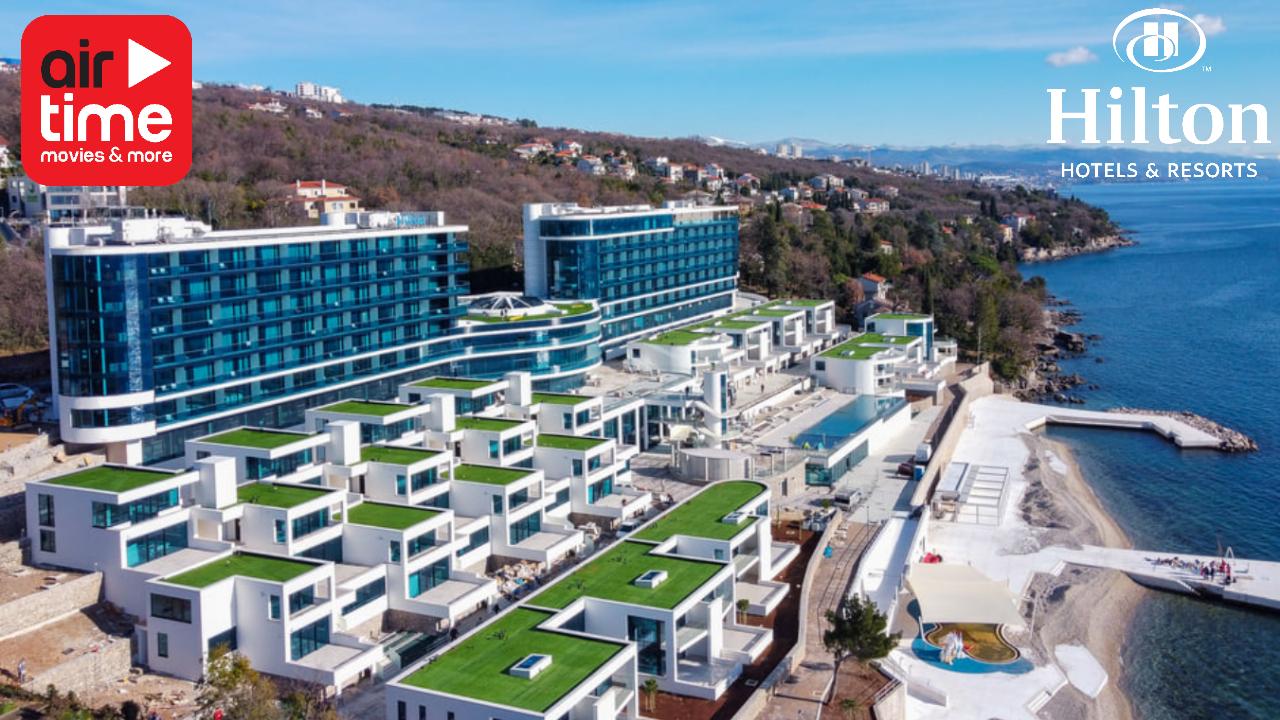 Hilton Rijeka Costabella