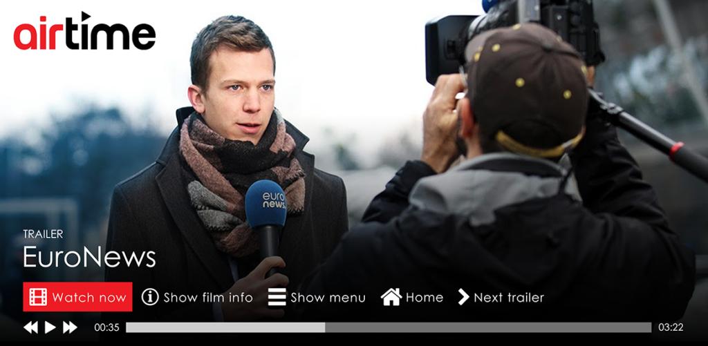 Euronews Channel